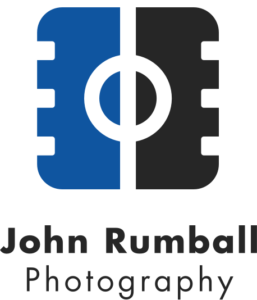 logo for Sports Photographer Sudbury | John Rumball Photography
